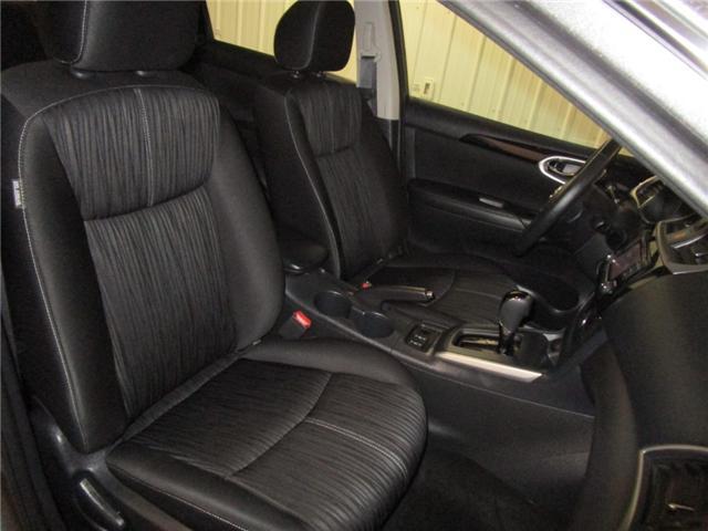 2018 Nissan Sentra 1.8 SV (Stk: F170682) in Regina - Image 28 of 28