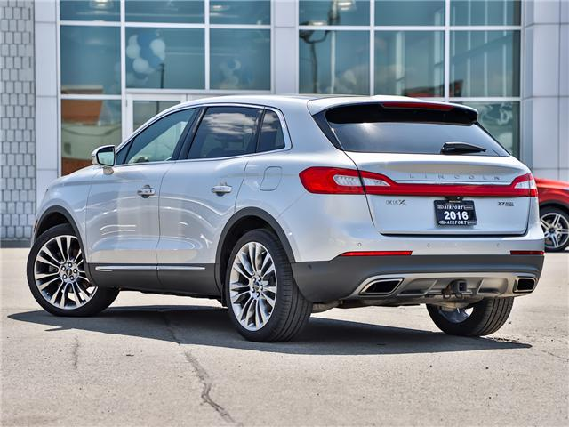 2016 Lincoln MKX Reserve (Stk: A90349X) in Hamilton - Image 2 of 25