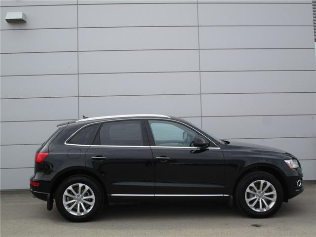 2016 Audi Q5 2.0T Progressiv (Stk: 1901541) in Regina - Image 2 of 32
