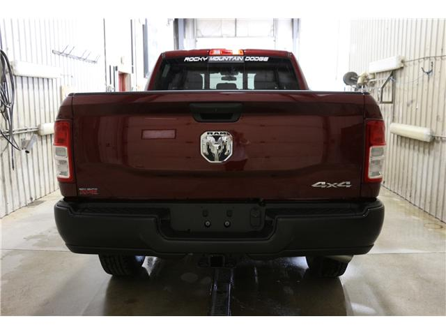 2019 RAM 3500 Tradesman (Stk: KT067) in Rocky Mountain House - Image 8 of 21