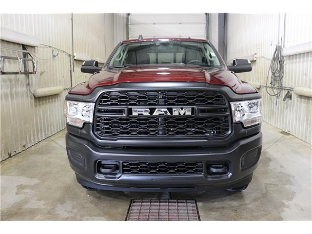 2019 RAM 3500 Tradesman (Stk: KT067) in Rocky Mountain House - Image 2 of 21