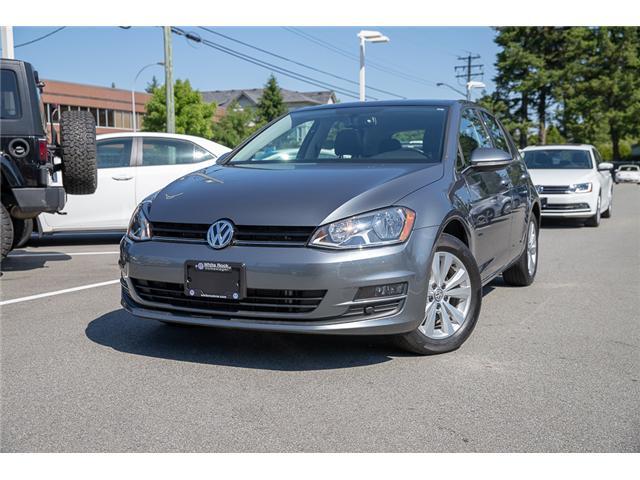 2015 Volkswagen Golf 2.0 TDI Comfortline (Stk: VW0870) in Vancouver - Image 3 of 29