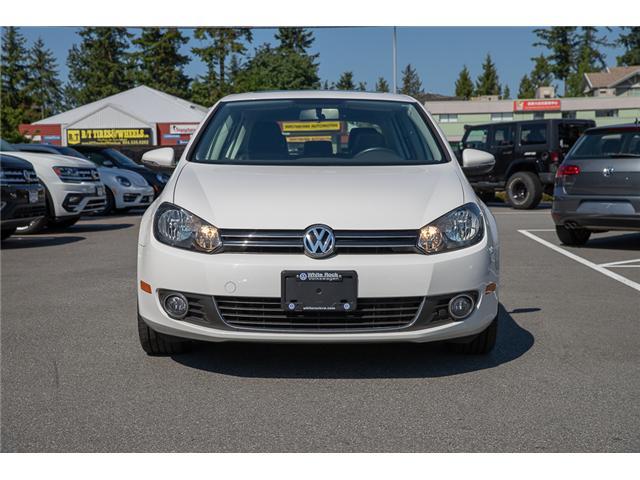 2013 Volkswagen Golf 2.0 TDI Highline (Stk: VW0873) in Vancouver - Image 2 of 28