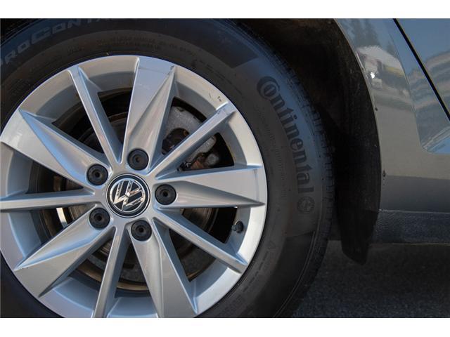 2015 Volkswagen Golf 2.0 TDI Trendline (Stk: VW0872) in Vancouver - Image 9 of 27