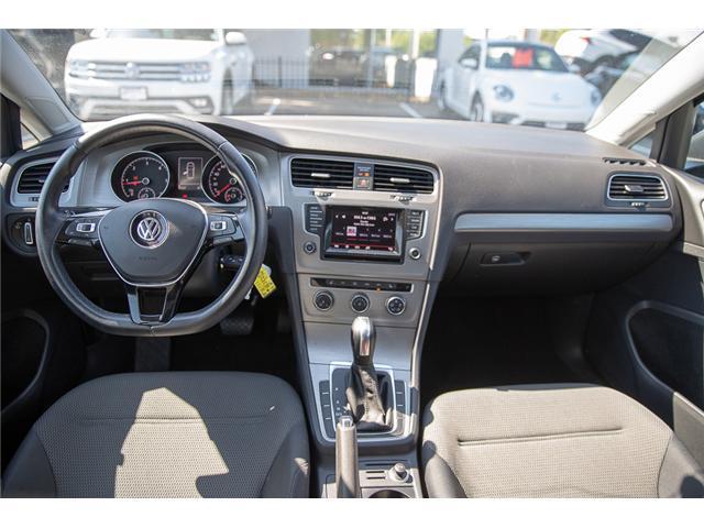 2015 Volkswagen Golf 2.0 TDI Trendline (Stk: VW0872) in Vancouver - Image 15 of 27