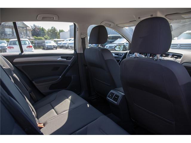 2015 Volkswagen Golf 2.0 TDI Trendline (Stk: VW0872) in Vancouver - Image 18 of 27