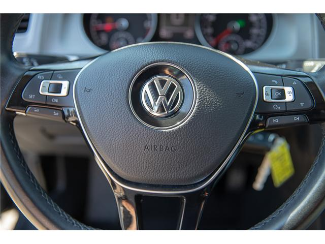 2015 Volkswagen Golf 2.0 TDI Trendline (Stk: VW0872) in Vancouver - Image 22 of 27