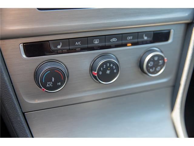2015 Volkswagen Golf 2.0 TDI Trendline (Stk: VW0872) in Vancouver - Image 24 of 27