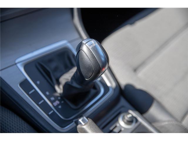 2015 Volkswagen Golf 2.0 TDI Trendline (Stk: VW0872) in Vancouver - Image 25 of 27