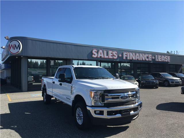 2017 Ford F-350 XLT (Stk: 17-D00662) in Abbotsford - Image 1 of 14