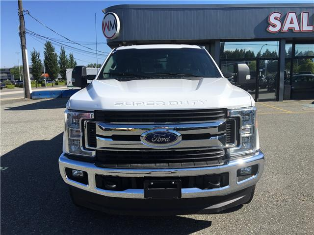 2017 Ford F-350 XLT (Stk: 17-D00662) in Abbotsford - Image 2 of 14