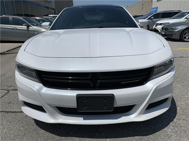 2015 Dodge Charger SXT (Stk: ) in Concord - Image 2 of 19