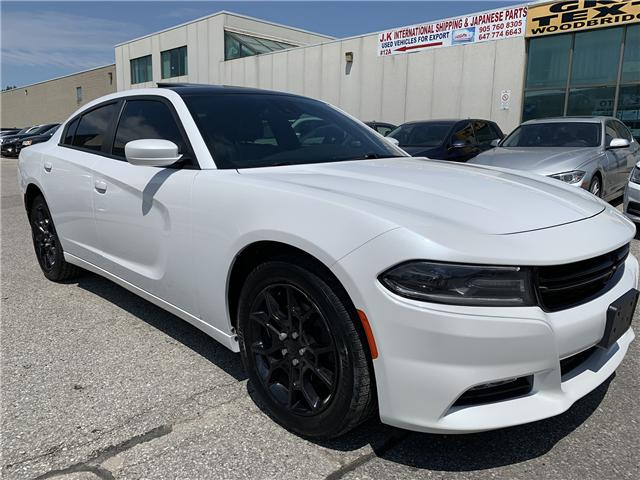 2015 Dodge Charger SXT (Stk: ) in Concord - Image 3 of 19
