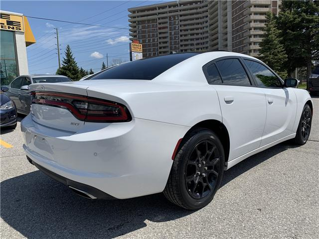 2015 Dodge Charger SXT (Stk: ) in Concord - Image 4 of 19