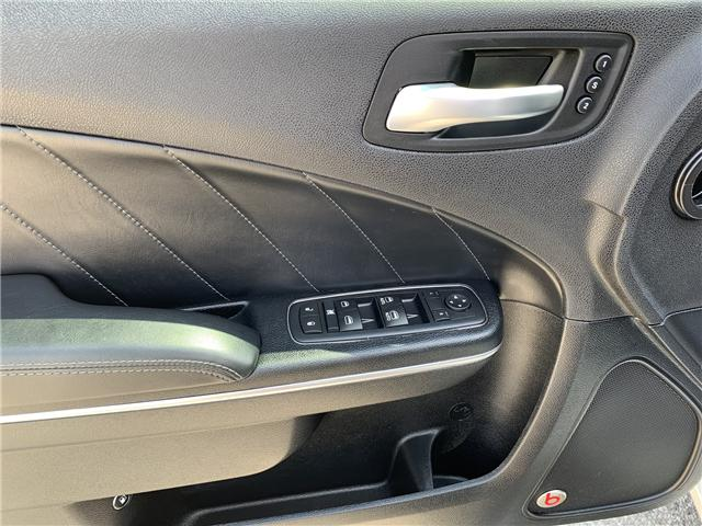 2015 Dodge Charger SXT (Stk: ) in Concord - Image 16 of 19