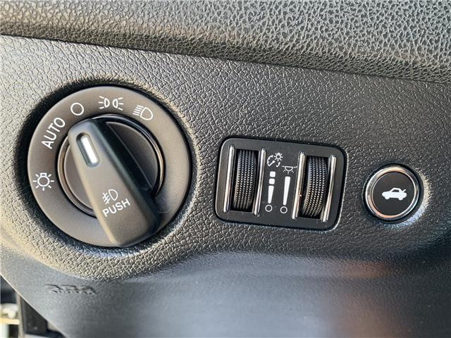 2015 Dodge Charger SXT (Stk: ) in Concord - Image 17 of 19