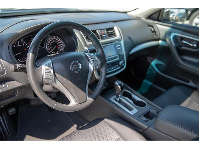 2016 Nissan Altima 2.5 (Stk: EE902760A) in Surrey - Image 10 of 27