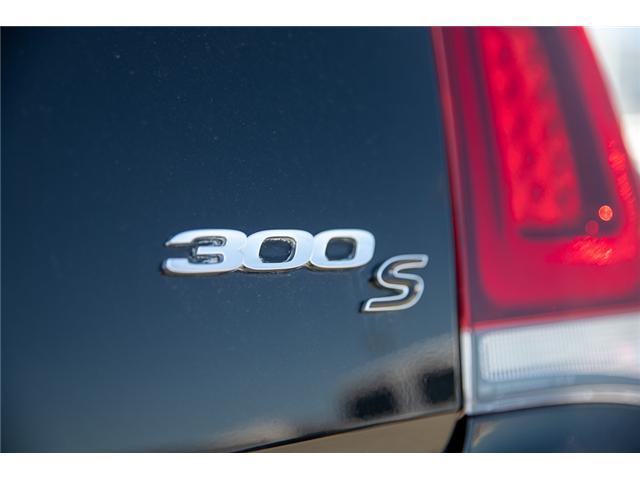 2015 Chrysler 300 S (Stk: EE909110) in Surrey - Image 6 of 24
