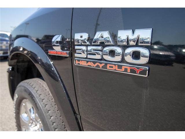 2018 RAM 3500 22H Laramie (Stk: EE909140) in Surrey - Image 9 of 28