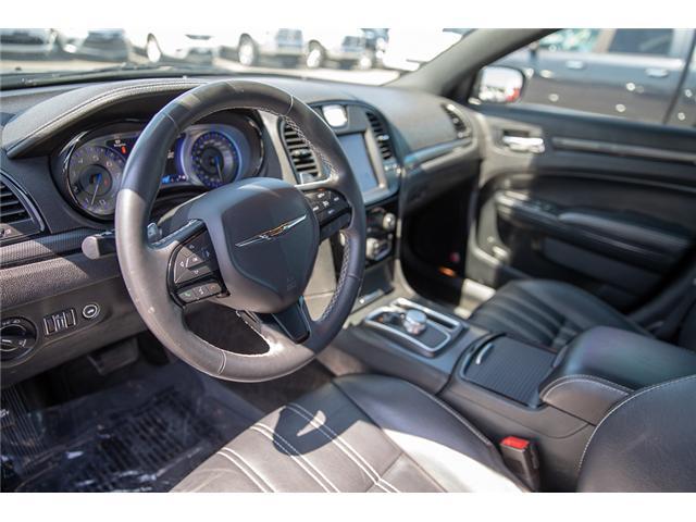 2015 Chrysler 300 S (Stk: EE909110) in Surrey - Image 9 of 24