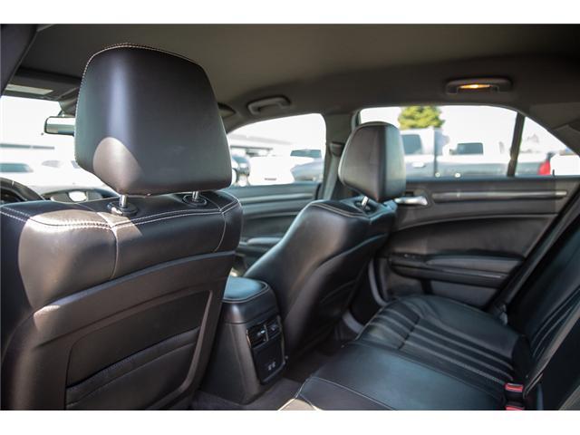 2015 Chrysler 300 S (Stk: EE909110) in Surrey - Image 10 of 24
