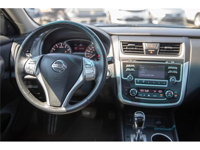 2016 Nissan Altima 2.5 (Stk: EE902760A) in Surrey - Image 14 of 27