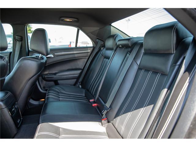 2015 Chrysler 300 S (Stk: EE909110) in Surrey - Image 11 of 24
