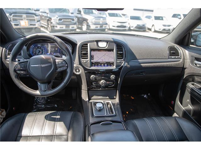 2015 Chrysler 300 S (Stk: EE909110) in Surrey - Image 12 of 24