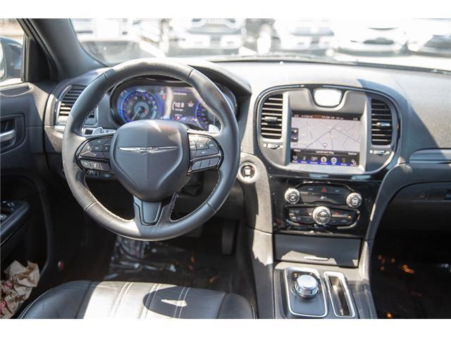 2015 Chrysler 300 S (Stk: EE909110) in Surrey - Image 13 of 24