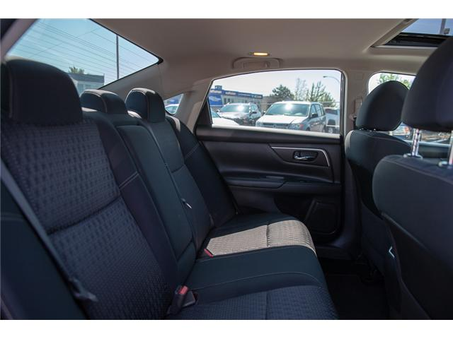 2016 Nissan Altima 2.5 (Stk: EE902760A) in Surrey - Image 17 of 27