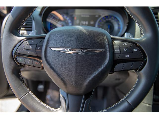 2015 Chrysler 300 S (Stk: EE909110) in Surrey - Image 15 of 24