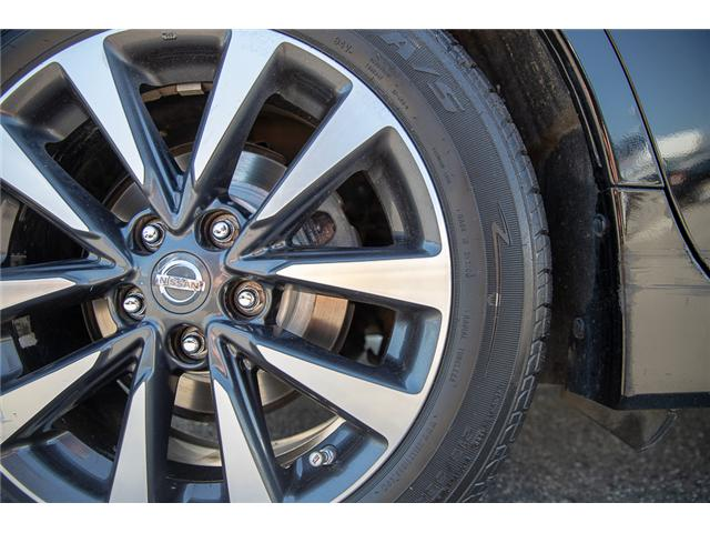 2016 Nissan Altima 2.5 (Stk: EE902760A) in Surrey - Image 20 of 27