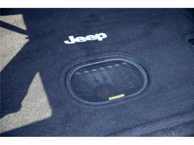 2015 Jeep Wrangler Unlimited Sahara (Stk: K602678A) in Surrey - Image 8 of 28
