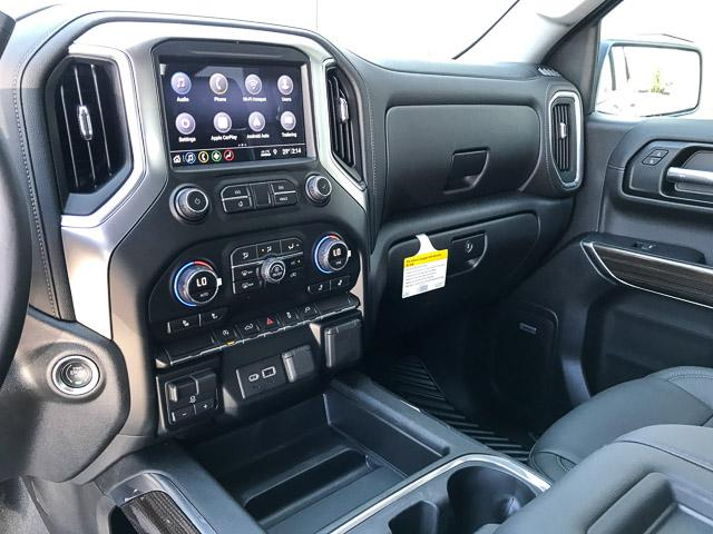 2019 Chevrolet Silverado 1500 RST (Stk: 9L18500) in North Vancouver - Image 8 of 13