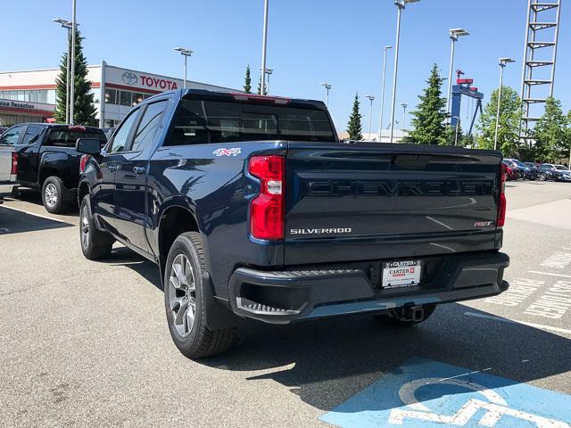 2019 Chevrolet Silverado 1500 RST (Stk: 9L18500) in North Vancouver - Image 3 of 13