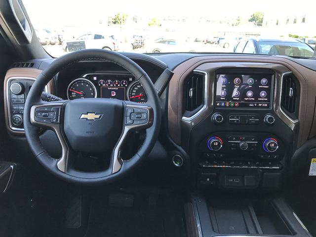 2019 Chevrolet Silverado 1500 High Country (Stk: 9L47180) in North Vancouver - Image 5 of 13