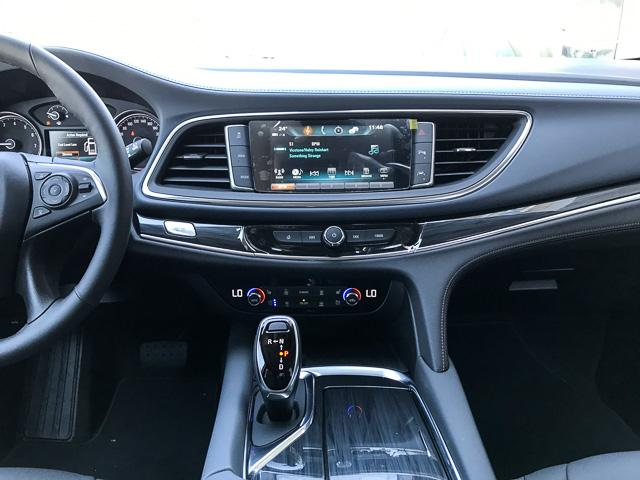 2019 Buick Enclave Premium (Stk: 9K59530) in North Vancouver - Image 7 of 13