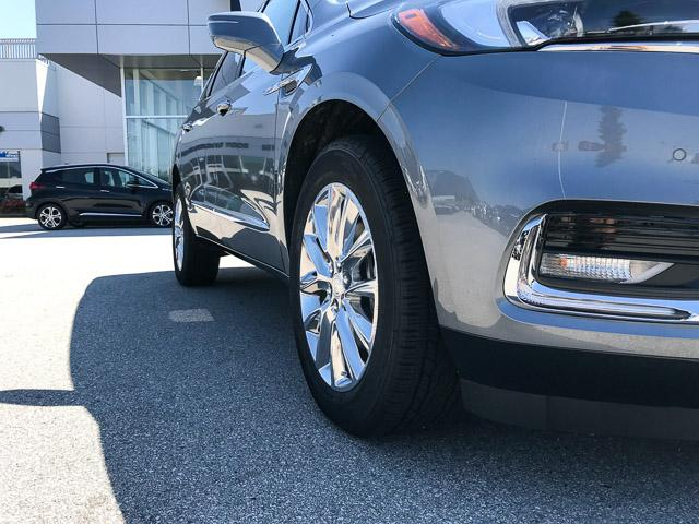 2019 Buick Enclave Premium (Stk: 9K59530) in North Vancouver - Image 11 of 13
