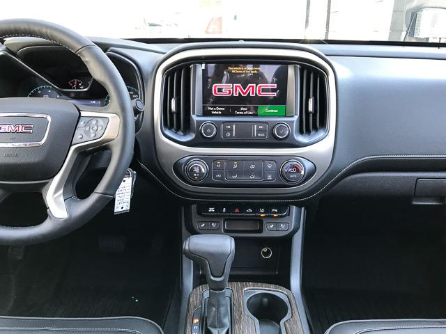 2019 GMC Canyon Denali (Stk: 9CN6168T) in North Vancouver - Image 7 of 13