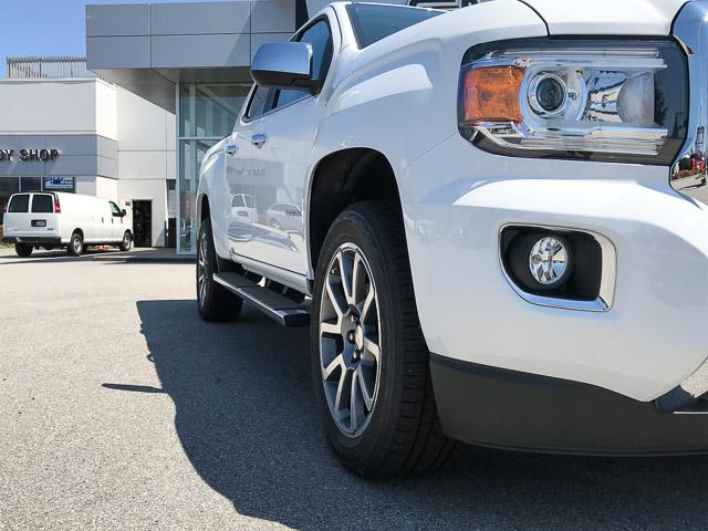 2019 GMC Canyon Denali (Stk: 9CN6168T) in North Vancouver - Image 13 of 13