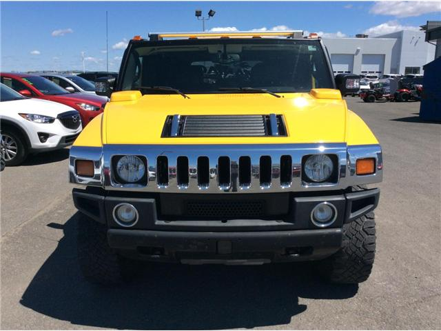 2006 Hummer H2 SUV Base (Stk: U661) in Montmagny - Image 2 of 20