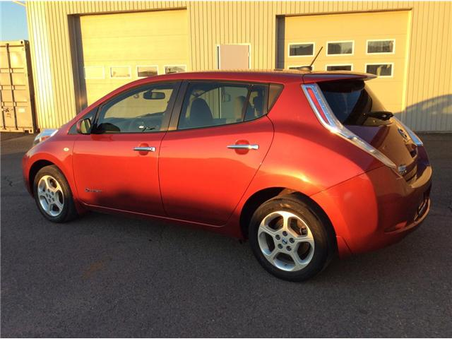 2012 Nissan LEAF  (Stk: U680) in Montmagny - Image 2 of 29