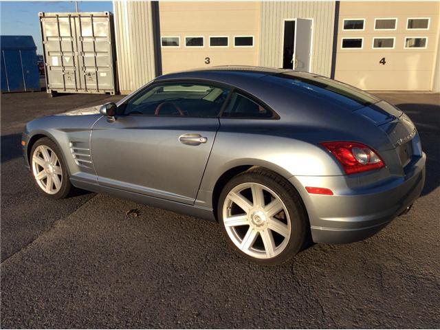 2004 Chrysler Crossfire Base (Stk: U674) in Montmagny - Image 2 of 18