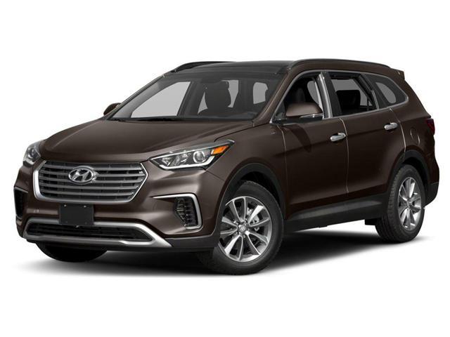 2019 Hyundai Santa Fe XL Preferred (Stk: P40402) in Mississauga - Image 1 of 9