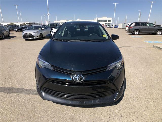 2019 Toyota Corolla  (Stk: 294087) in Calgary - Image 2 of 16