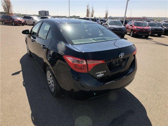 2019 Toyota Corolla  (Stk: 294087) in Calgary - Image 5 of 16