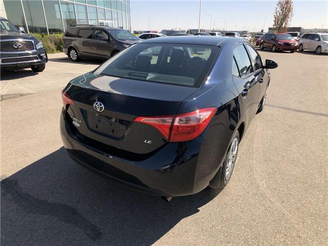 2019 Toyota Corolla  (Stk: 294087) in Calgary - Image 6 of 16