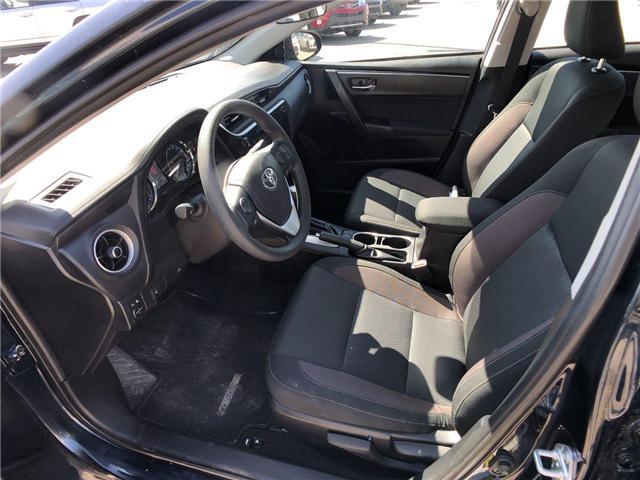2019 Toyota Corolla  (Stk: 294087) in Calgary - Image 9 of 16