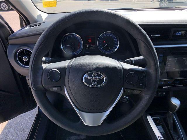 2019 Toyota Corolla  (Stk: 294087) in Calgary - Image 10 of 16