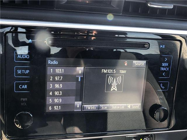 2019 Toyota Corolla  (Stk: 294087) in Calgary - Image 12 of 16
